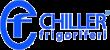 CF Chiller logo